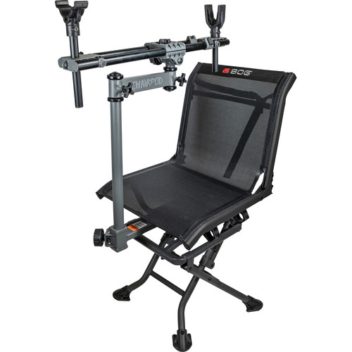 BOGgear ChairPod Field Shooting Rest