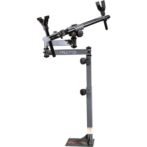 BOGgear TreePod Tree Stand Shooting Rest