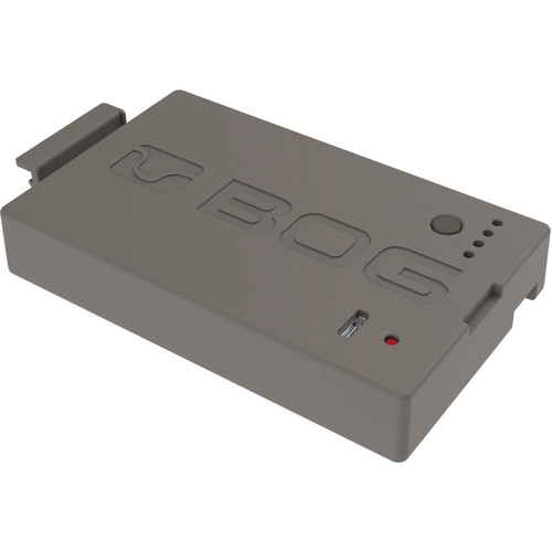 BOG Omnipotence Li-Ion Battery Pack for Blood Moon and Clandestine Trail Cameras