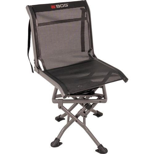 BOG 360 Ground Blind Chair