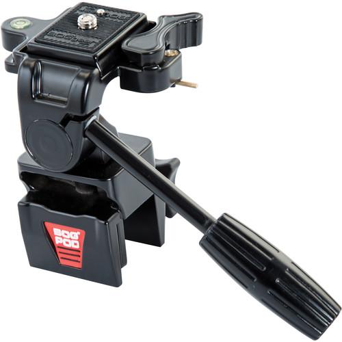 BOGgear Spotting Scope Adapter/Window Mount