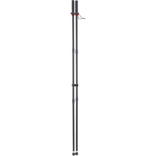 BOGgear Dead Silent Shooting Sticks (Standing)
