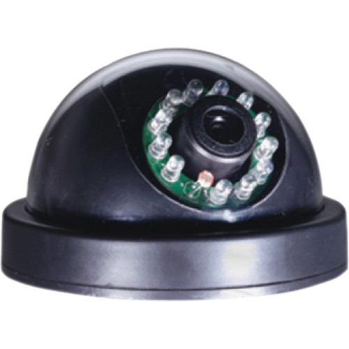 Bolide Technology Group BC1009IR Indoor Day/Night IR Dome Camera