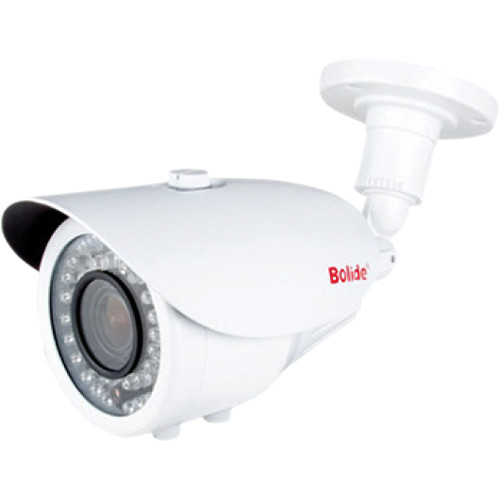 Bolide Technology Group BC6636/28T 600 TVL Outdoor IR Bullet Camera with IT Sensor (NTSC)