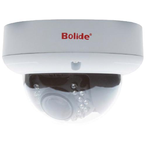 Bolide Technology Group Effio-e Outdoor Dome Varifocal Camera (NTSC)