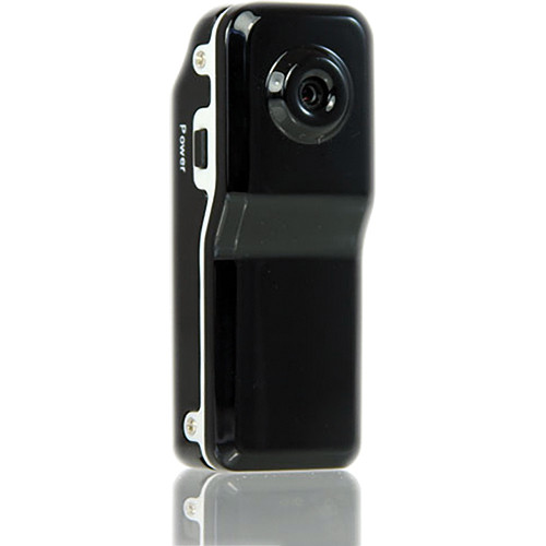 Bolide Technology Group Voice Activated Ultra Small Mini Cam
