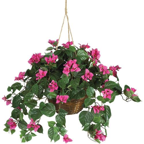Bolide Technology Group BM1268 Artificial Flower Basket Hidden Camera