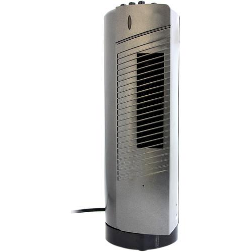 Bolide Technology Group Quick Connect Wi-Fi Desktop Fan IP Hidden Camera