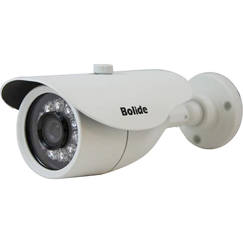 Bolide Technology Group Raphael Series BC1135 1100 TVL IP66 Bullet Camera with 3.6mm Fixed Lens (NTSC)