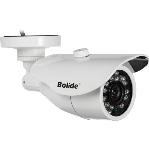 Bolide Technology Group Tiger-i Series BC6635-T 600TVL Day/Night Outdoor Bullet Camera (NTSC)