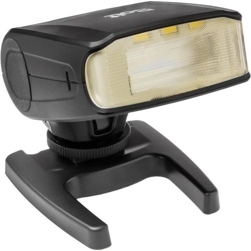 Bolt VC-310N Compact On-Camera TTL Flash for Nikon Cameras