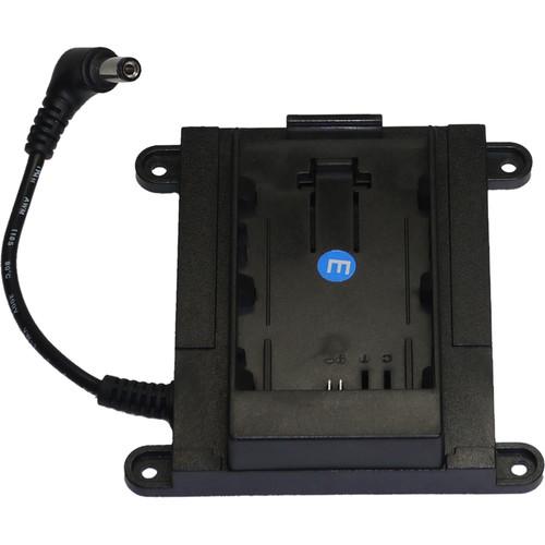 Bon Canon Battery Mount for FM-052SC Monitor (Single)