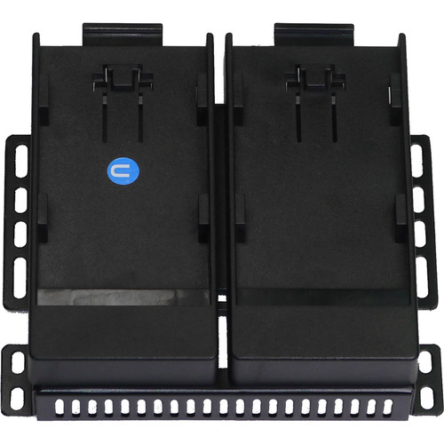 Bon Sony BP-U Battery Mount for FM-055F/RM-072S Monitors (Dual)