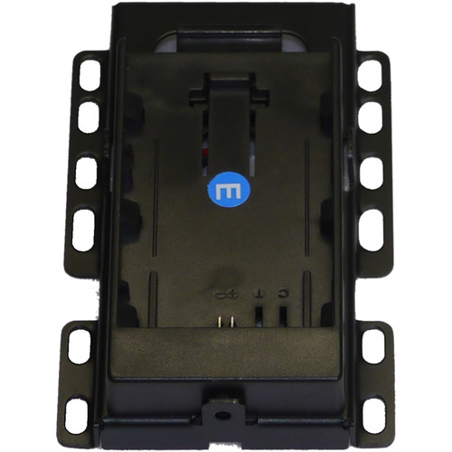 Bon Canon Battery Mount for Select BEM/FM/BW Monitors (Single)