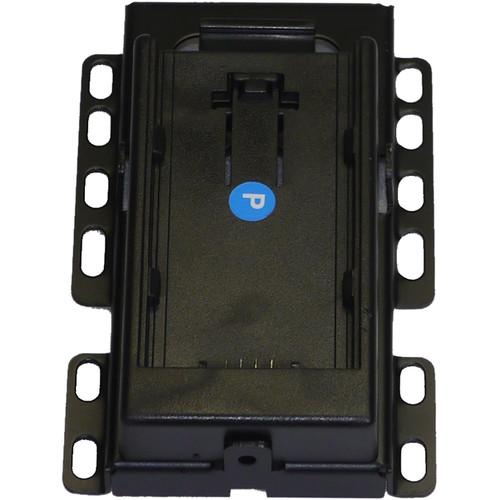 Bon Panasonic Battery Mount for Select BEM/FM/BW Monitors (Single)