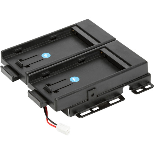Bon Dual Sony L-Series Battery Mount for Select On-Camera Monitors