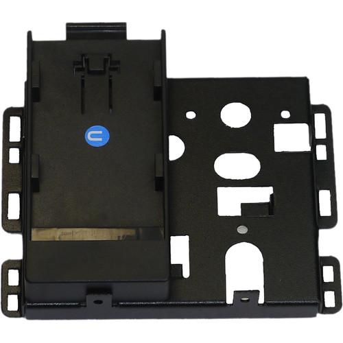 Bon Sony BP-U Battery Mount for Select BEM/FM/BW Monitors (Single)