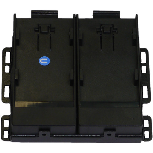 Bon Sony BP-U Battery Mount for Select BEM/FM/BW Monitors (Dual)