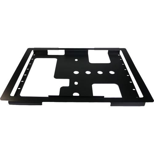 Bon Single-Type Rack Mount Kit for BSM-242i-D/243N3G-D & TXM-243T3G Monitor