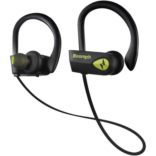 Boomph Wireless In-Ear Headphones