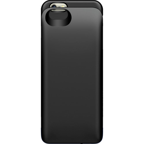 Boostcase Hybrid Power Case for iPhone 6/6s (2700mAh, Black)