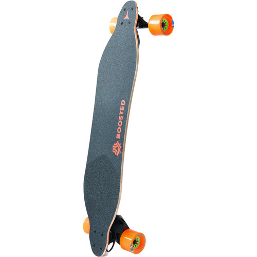 BOOSTED BOARDS Dual+ XR Motorized Skateboard