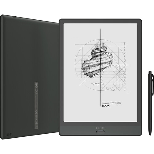 """Boox 10.3"""" Note3 64GB E-Ink Tablet"""