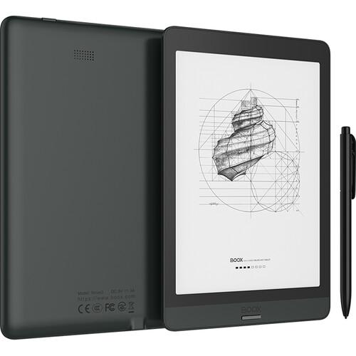 """Boox 7.8"""" Nova3 32GB E-Ink Tablet"""