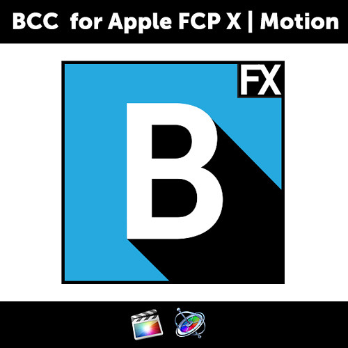 Boris FX Continuum Complete 9 Academic for Apple (Download)