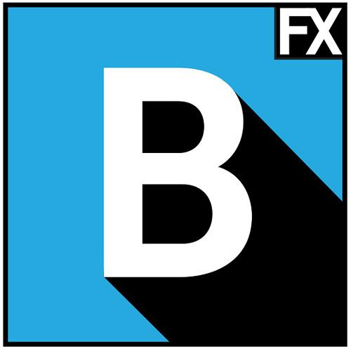 Boris FX Continuum 2019 Multi-Host License for Avid/Adobe/OFX/Apple (Annual Subscription, Download)