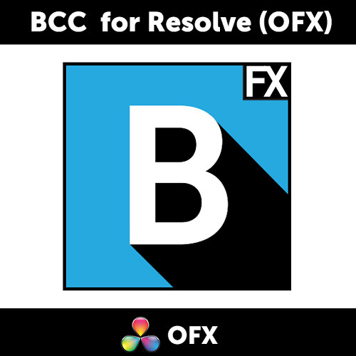 Boris FX Continuum Complete 9 for Resolve (Download)