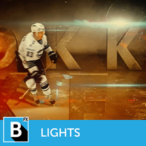 Boris FX Continuum 11 Lights Unit (Download)
