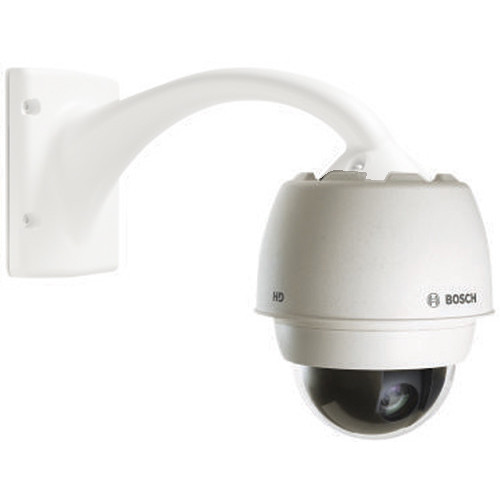 Bosch AUTODOME IP dynamic 7000 HD VG5-7230-EPC4 30x Pendant Indoor/Outdoor PTZ Dome Camera
