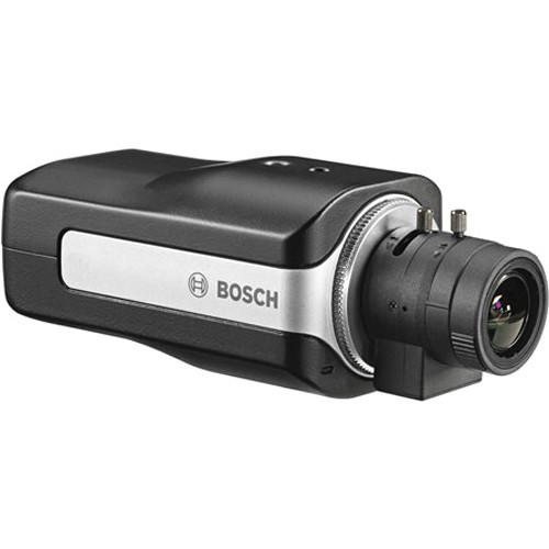 Bosch Dinion IP 4000 HD 720p Box Camera with 3.3-12mm Varifocal Lens