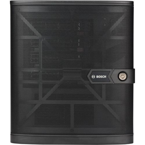 Bosch DIVAR IP AIO 5000 Video Management Desktop Cube Appliance GPU (No HDD)