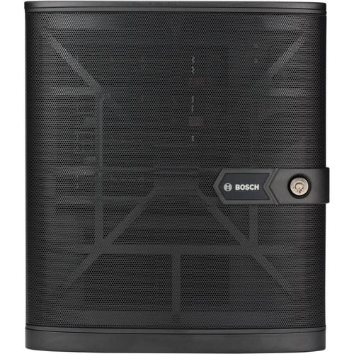 Bosch DIVAR IP All-In-One 5000 Series 4-Bay Mini Tower (GPU, 4 x 8TB)