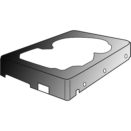Bosch 8TB Expansion Drive Compatible with DIVAR IP All-In-One 5000/6000/7000