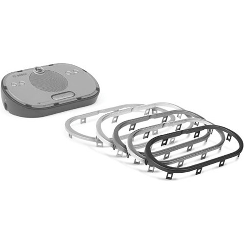 Bosch Rim for DCN Wireless (Silver, Set of 10)