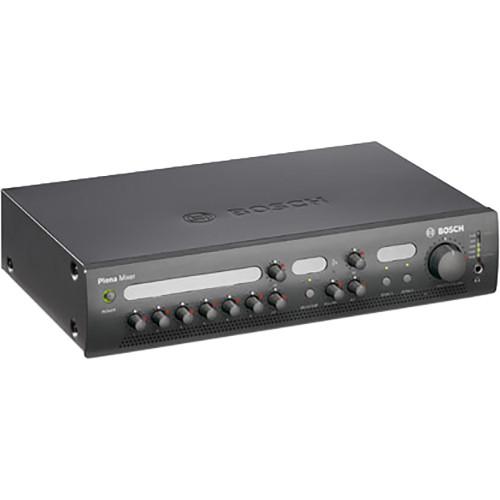 Bosch PLE-10M2-EU 2-Channel Plena Mixer