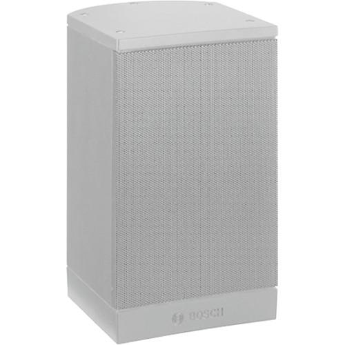 Bosch LB1-UM20E-L Premium-Sound Cabinet Loudspeaker Range (20W, White)