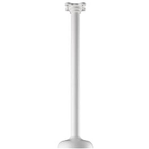 Bosch VEZ-A2-PW AutoDome Junior Pipe Mount (White)