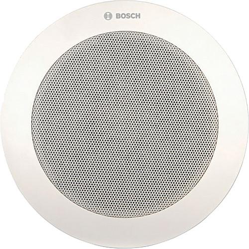 Bosch LC4-UC06E Ceiling Loudspeaker (6W, White)