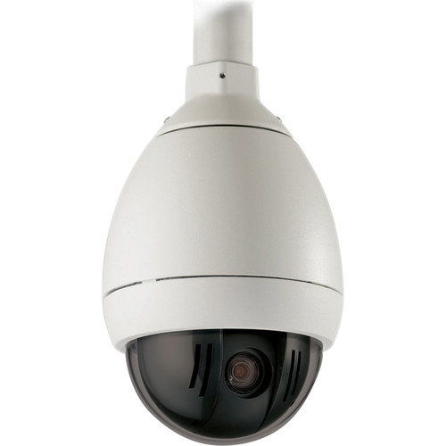 Bosch VG5-623-CTS AutoDome 600 Series 28x In-Ceiling Camera (Tinted Bubble)