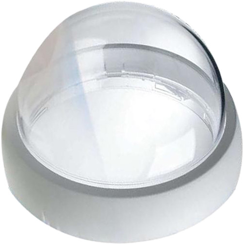 Bosch Clear Bubble for Pendant AutoDome PTZ Camera Housing (High-Resolution Acrylic)