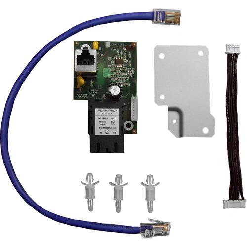 Bosch VGA-FIBER-AN Analog Multimode Fiber Optic Kit