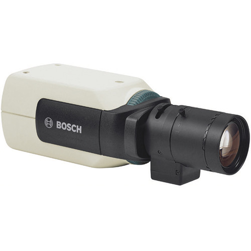Bosch DINION AN 4000 960H Electronic D/N Outdoor Box Camera (No Lens)