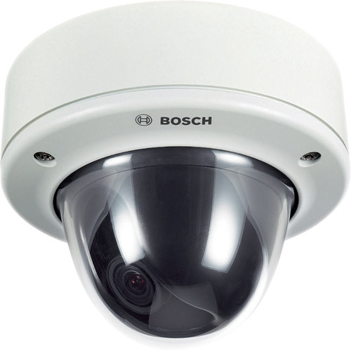 Bosch FLEXIDOME 5000 18 to 55mm 960H Indoor/Outdoor Surveillance Camera