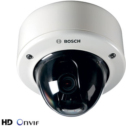 Bosch NIN-733-V03PS FLEXIDOME Starlight 720p Outdoor Hybrid Camera