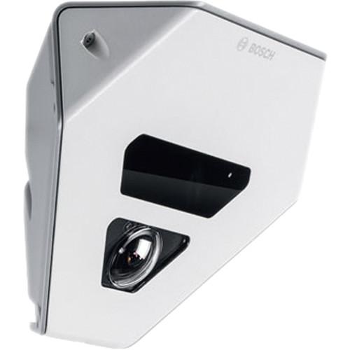 Bosch FLEXIDOME Corner 9000 IR VCN-9095-F121 IR Vandal-Resistant Corner-Mount Camera (NTSC)