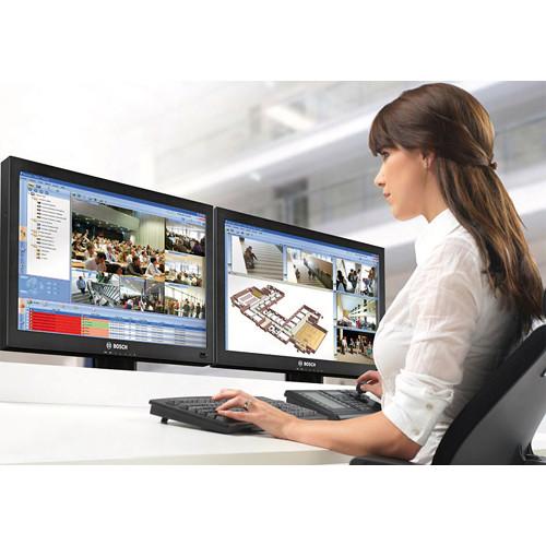 Bosch BVMS v4.5 Workstation Expansion
